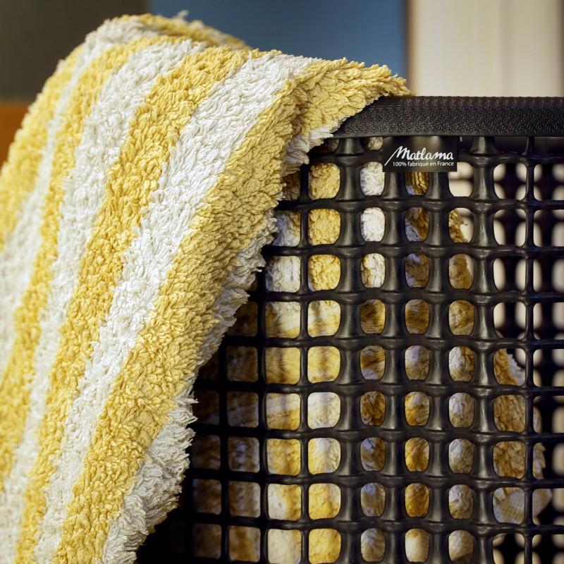 corbeille linge originale pour la maison matlama. Black Bedroom Furniture Sets. Home Design Ideas