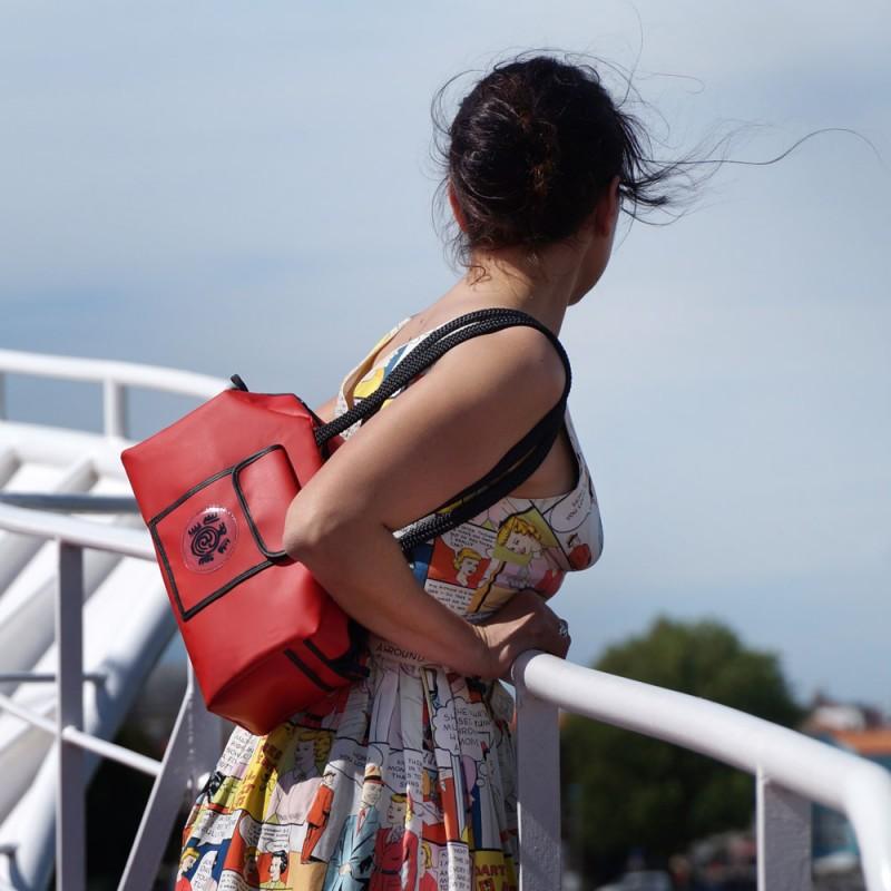 Le sac à main Ciré