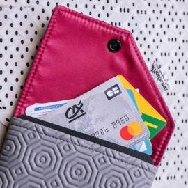 Porte-carte Gum