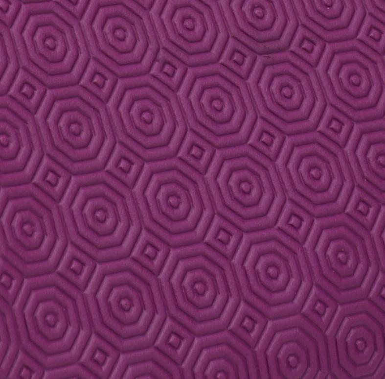 Violet-Gum