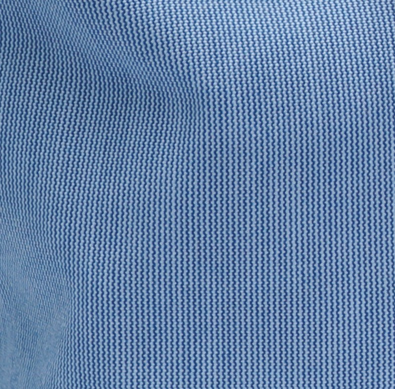 Bleu-rayé-toile