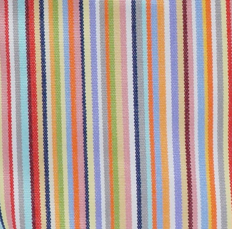 Multicolor-toile